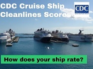 cdc cruies ship ratings ratings