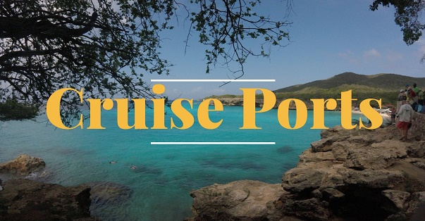 cruise port index