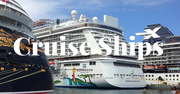 cruise ship index