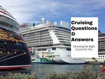 cruising questions and answers