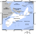 map of Nova Scotia wiki