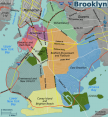 brooklyn districts map