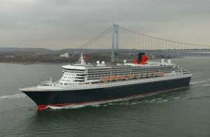 Queen Mary 2, Cunard Cruise Lines