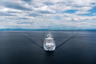 new princess cruises royal class ship